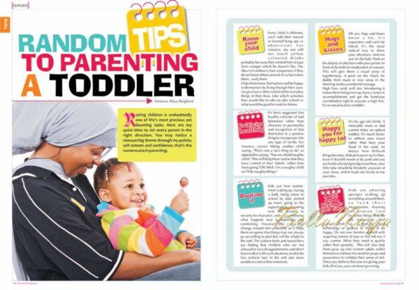 Motherhood Instyle Magazine - March 2014 - BellaNaija - 027