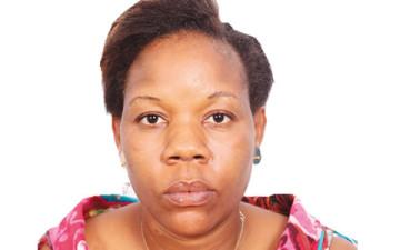Olajoke Adesipe - March 2014 - BellaNaija