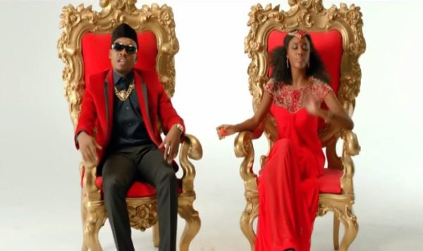 Olamide - Sitting on the Throne - March 2014 - BellaNaija 01