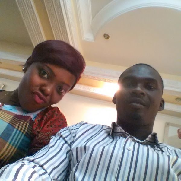 Oluchi Jane Akuwudike & Uchenna Vincent Ohaka
