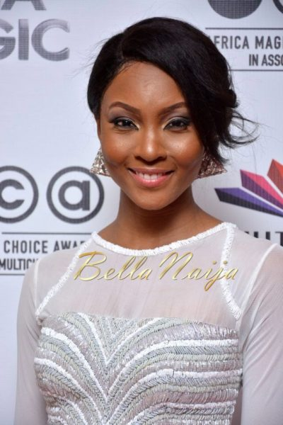 Osas Ighodaro - 2014 AMVCA - March 2014 - BellaNaija 01
