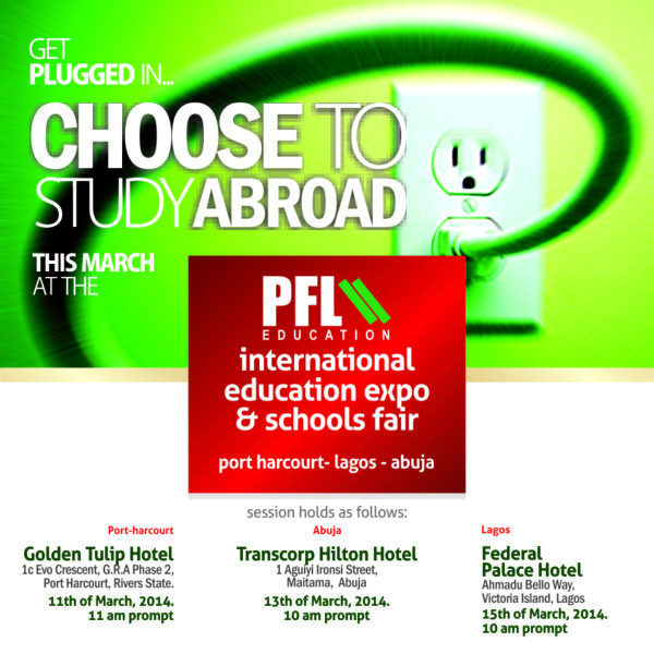 PFL Education Fair 2014 - BellaNaija - March - 2014