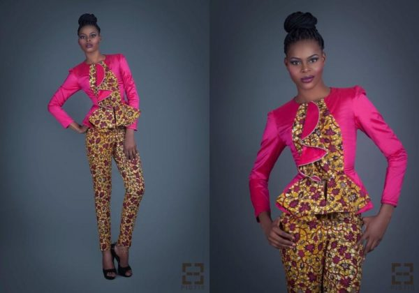 Pistis SS14 Collection Lookbook - BellaNaija - March 20140030