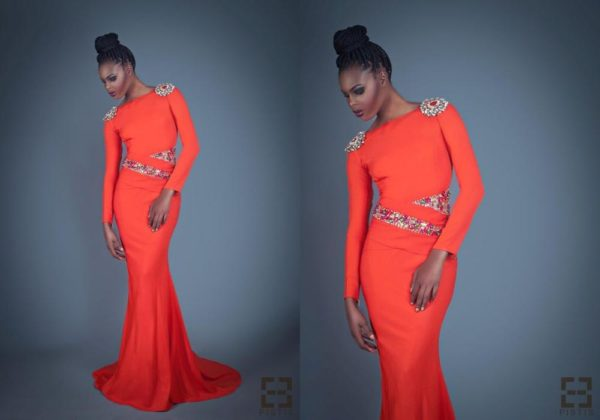 Pistis SS14 Collection Lookbook - BellaNaija - March 20140043