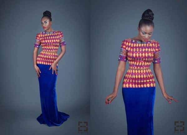 Pistis SS14 Collection Lookbook - BellaNaija - March 20140045