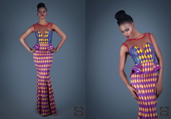 Pistis SS14 Collection Lookbook - BellaNaija - March 20140046