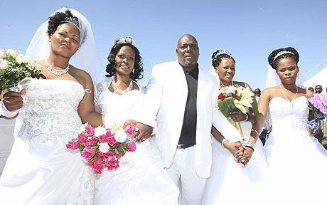 Polygamy - Marh 2014 - BellaNaija