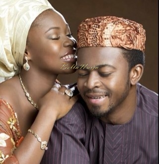 President Goodluck Jonathan's daughter pre-wedding shoot by TY Bello - BellaNaija - 00