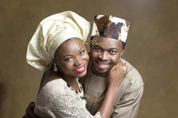 President Goodluck Jonathan's daughter pre-wedding shoot by TY Bello - BellaNaija - 01