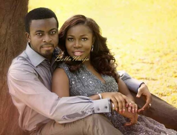 President Goodluck Jonathan's daughter pre-wedding shoot by TY Bello - BellaNaija - 02