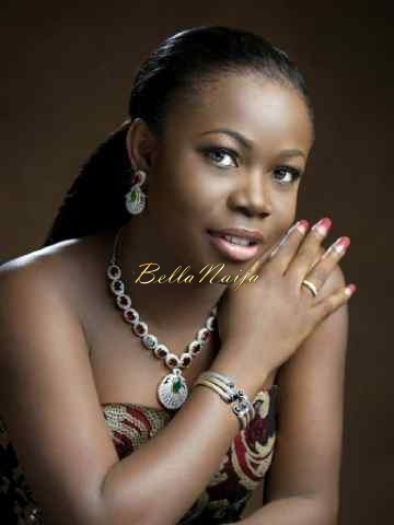 President Goodluck Jonathan's daughter pre-wedding shoot by TY Bello - BellaNaija - 04