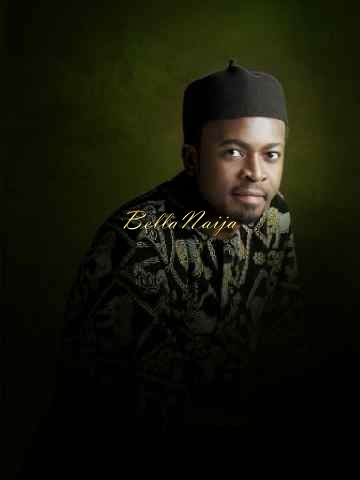 President Goodluck Jonathan's daughter pre-wedding shoot by TY Bello - BellaNaija - 05