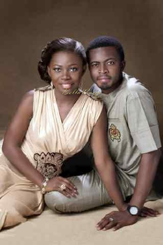 President Goodluck Jonathan's daughter pre-wedding shoot by TY Bello - BellaNaija - 06