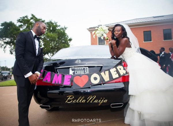 RH Photo Arts - BellaNaija Weddings - Nigerian American Texas - Beverly & Tosan - March 2014 - 0Rhphotoartswedding-48