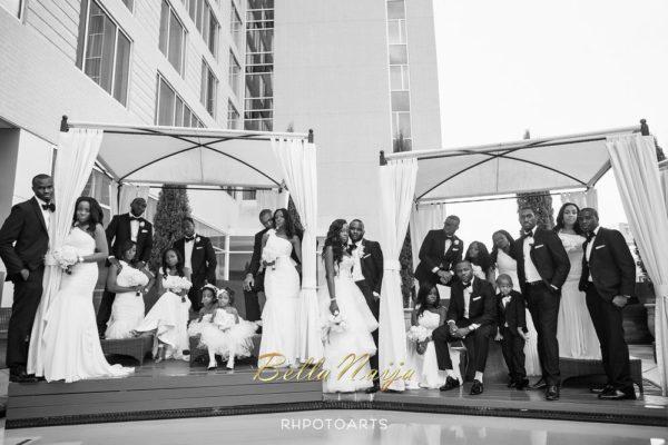 RH Photo Arts - BellaNaija Weddings - Nigerian American Texas - Beverly & Tosan - March 2014 - 0Rhphotoartswedding-66