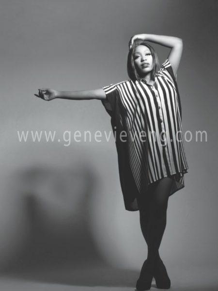Rita Dominic for Genevieve Magazine February 2014 - March 2014 - BellaNaija - 024