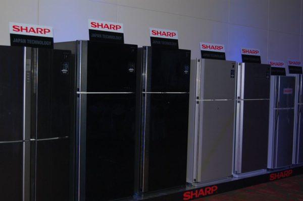 SHARP and Dajcom Partnership Announcement - BellaNaija - March2014004