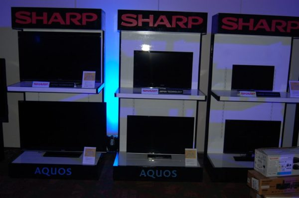SHARP and Dajcom Partnership Announcement - BellaNaija - March2014007