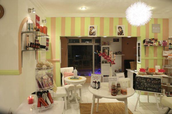 SavvyChic Store launch - BellaNaija - March2014012