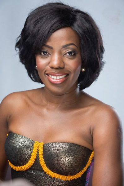 Shirley Frimpong-Manso - March 2014 - BellaNaija Movies & TV - BellaNaija