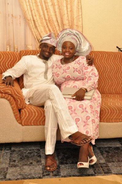 Simi Love Lokadang & Olakunle Ebun Ehinmotiwa