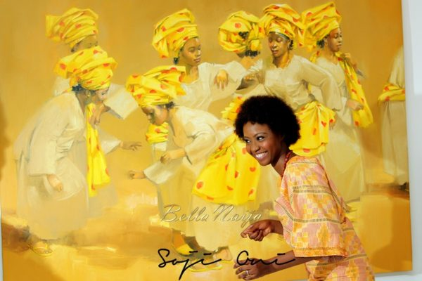 Soji Oni Photography - Aye by Davido Pre Wedding Art Shoot - BellaNaija Weddings - 017