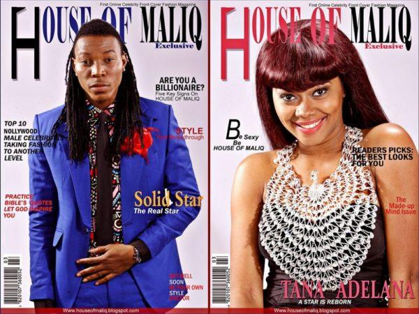 Solid Star & Tana Adelana for House of Maliq - March 2014 - BellaNaija - 021