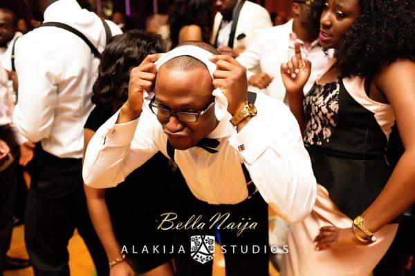Sonume Dan-Princewill & Obi Nnanna | Nigerian American BellaNaija Weddings | Alakija Studiosg