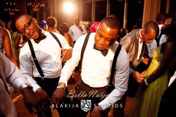 Sonume Dan-Princewill & Obi Nnanna | Nigerian American BellaNaija Weddings | Alakija Studiosn