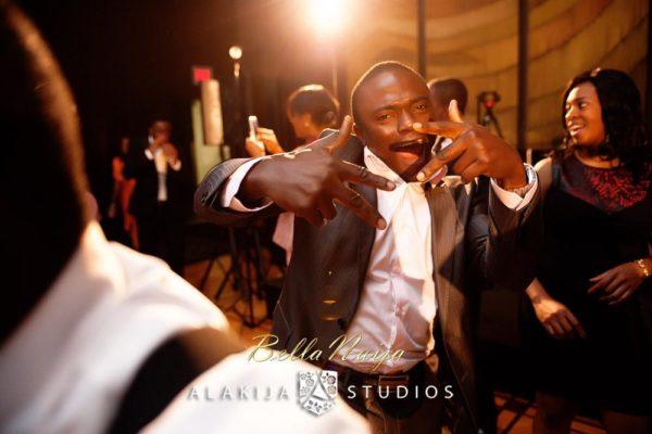 Sonume Dan-Princewill & Obi Nnanna | Nigerian American BellaNaija Weddings | Alakija Studiosp