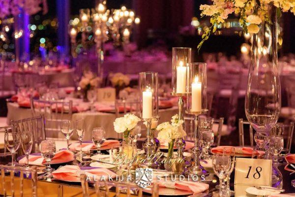 Sonume Dan-Princewill & Obi Nnanna | Nigerian American BellaNaija Weddings | Alakija Studiosp396484536-6