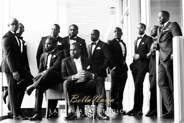 Sonume Dan-Princewill & Obi Nnanna | Nigerian American BellaNaija Weddings | Alakija Studiosp573582693-6
