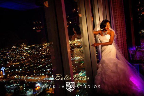 Sonume Dan-Princewill & Obi Nnanna | Nigerian American BellaNaija Weddings | Alakija Studiosp659395682-6