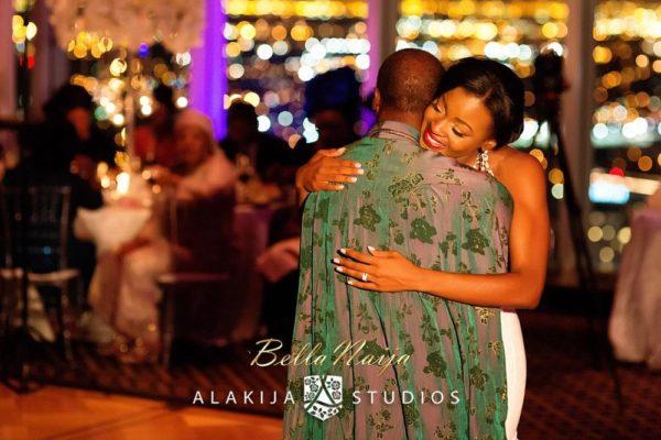 Sonume Dan-Princewill & Obi Nnanna | Nigerian American BellaNaija Weddings | Alakija Studiosp955643858-6