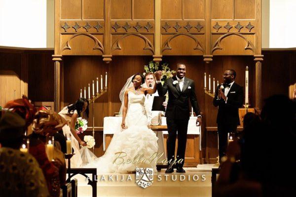 Sonume Dan-Princewill & Obi Nnanna | Nigerian American BellaNaija Weddings | Alakija Studiosp97656055-6