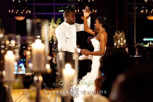 Sonume Dan-Princewill & Obi Nnanna | Nigerian American BellaNaija Weddings | Alakija Studiosp994095262-6