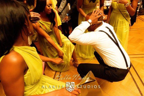 Sonume Dan-Princewill & Obi Nnanna | Nigerian American BellaNaija Weddings | Alakija Studioss