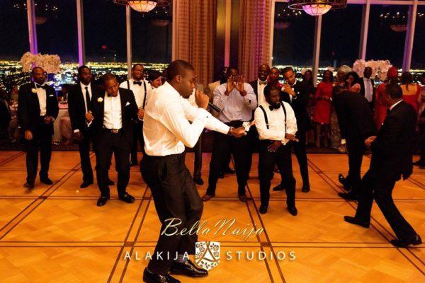 Sonume Dan-Princewill & Obi Nnanna | Nigerian American BellaNaija Weddings | Alakija Studiosu