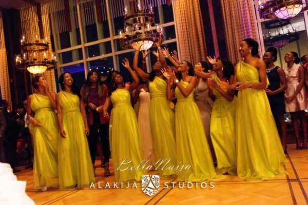 Sonume Dan-Princewill & Obi Nnanna | Nigerian American BellaNaija Weddings | Alakija Studiosv