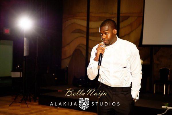 Sonume Dan-Princewill & Obi Nnanna | Nigerian American BellaNaija Weddings | Alakija Studiosx