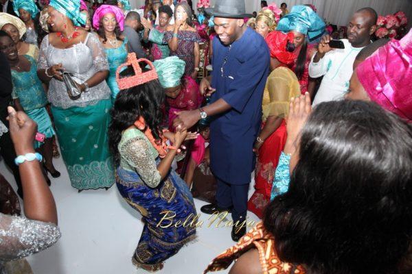 Sonume Dan-Princewill & Obi Nnanna | Nigerian American BellaNaija Weddings |Sobi-1949