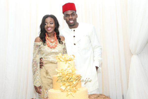Sonume Dan-Princewill & Obi Nnanna | Nigerian American BellaNaija Weddings |Sobi-2057