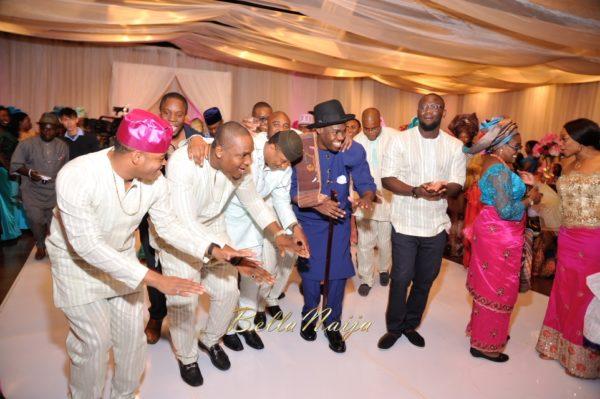 Sonume Dan-Princewill & Obi Nnanna | Nigerian American BellaNaija Weddings |Sobi-789
