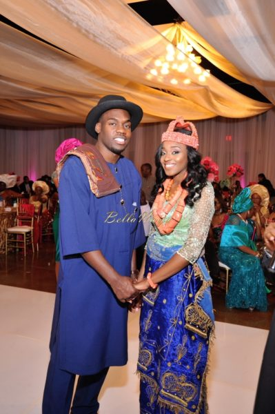 Sonume Dan-Princewill & Obi Nnanna | Nigerian American BellaNaija Weddings |Sobi-906