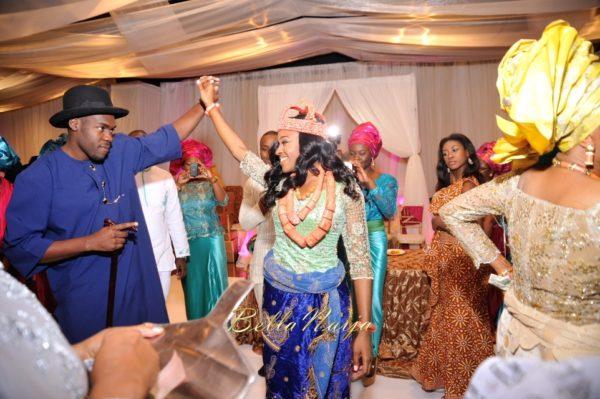Sonume Dan-Princewill & Obi Nnanna | Nigerian American BellaNaija Weddings |Sobi-967