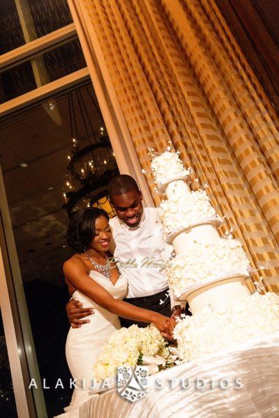 Sonume Dan-Princewill & Obi Nnanna | Nigerian American BellaNaija Weddings |w
