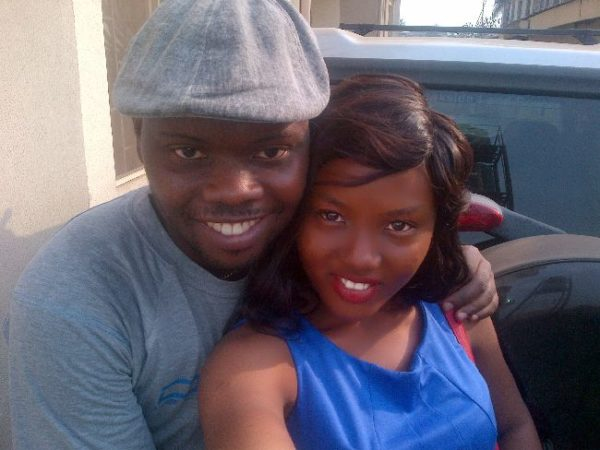 Sophia Ore & Olaoluwa Ariwodola