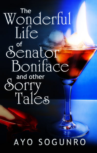 Sorry Tales - Front Cover