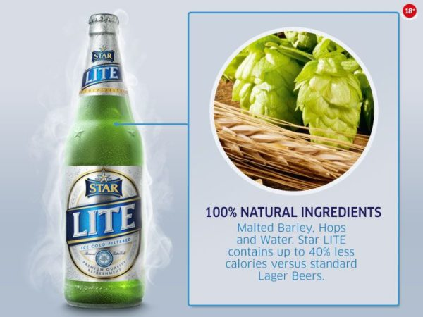 Star Lite Beer - BellaNaija - March2014001