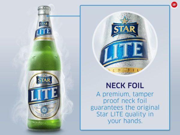 Star Lite Beer - BellaNaija - March2014002